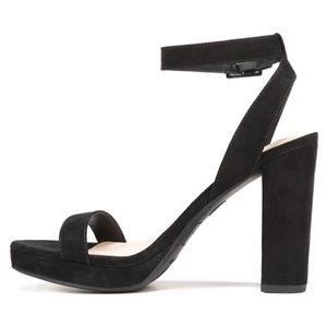 18cf2108072 Circus by Sam Edelman Shoes - Abigail black platform sandal